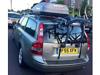 Volvo v50 (spares or repairs) Drives 55 plate