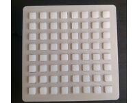 Monome 64 Grid Controller
