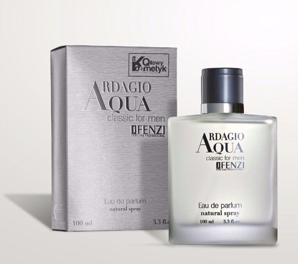 ARDAGIO AQUA classic for men JFENZI