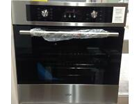 ***NEW Logik integrated fan oven for SALE with 1 year guarantee***