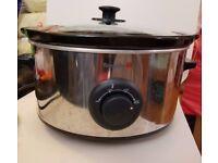 Breville 3.5 Litre Slow Cooker