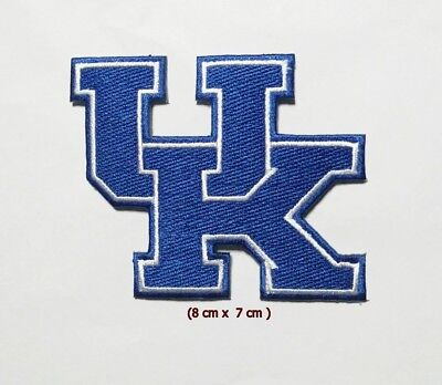 UK   Sport Logo  Patch Iron and sewing on (Uk Sports Apparel)
