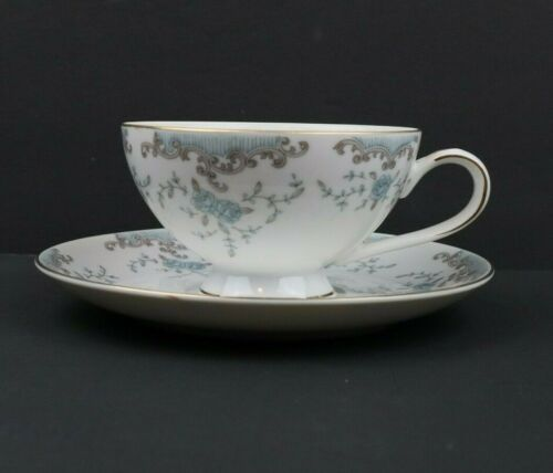 Imperial China 5303 Seville Designed by W Dalton Cup & Saucer Set Japan