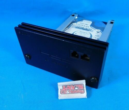 Sony Brand Playstation 2 PS2 40GB Hard Drive HDD 3.5 Series SCPH-20401