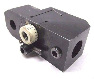Hardinge 58 Adjustable Boring Tool Holder For Hardinge Ahc Lathe - Ahc-18