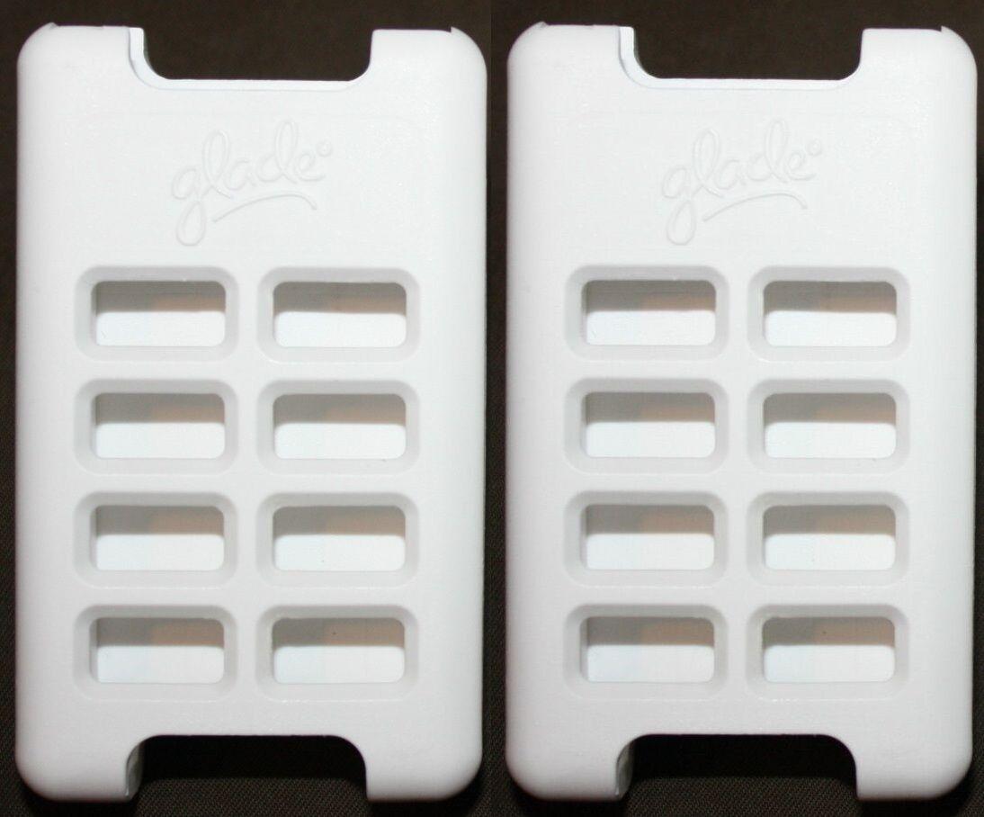 2 Glade PlugIns Electric Gel Warmer, Holder Only, Gels ~ *Fi