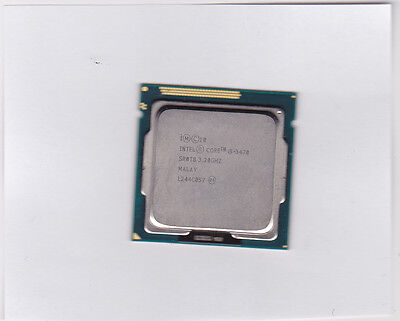 Intel Core i5-3470 - 3,2 GHz Quad-Core Prozessor Sockel 1155