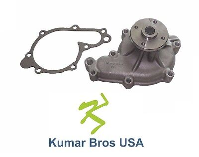 New Kubota M7040f M7040f-1 M7040fc M7040fc-1 Water Pump