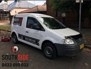 🕷SPM - Professional Pest Control Service's Sydney