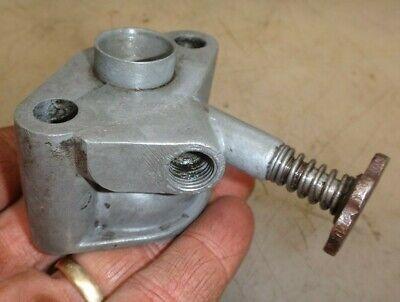 Carburetor Or Fuel Mixer For 1-12hp - 2-12hp Ihc La Lb Old Gas Engine 3565-d