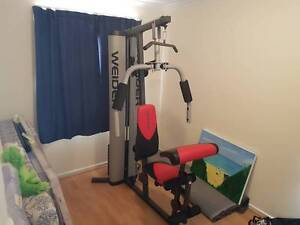 Gym  Weider Wongan Hills Wongan-Ballidu Area Preview