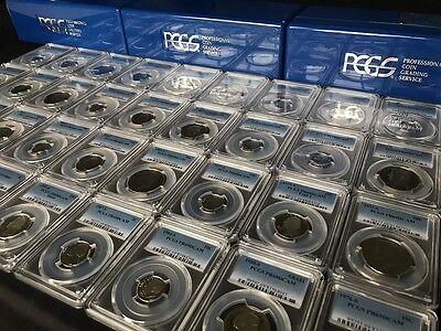 ✯ ESTATE SALE! ✯ PCGS Slabbed GRADED U.S. Proof Coin Hoard ✯ 1 SLAB LOT + BONUS