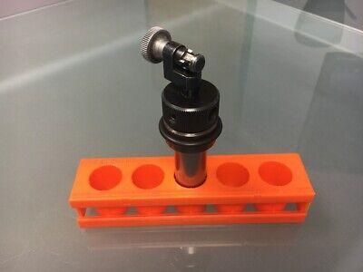 System 3r Compatible Mini Spindle Indicator Holder - 3r-3.321.2 Edm Tooling