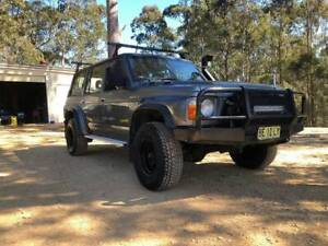 4 2 turbo diesel gq patrol | New and Used Cars, Vans & Utes