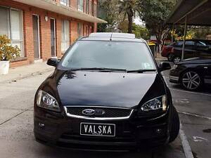 2006 Ford Focus Hatchback Glen Huntly Glen Eira Area Preview