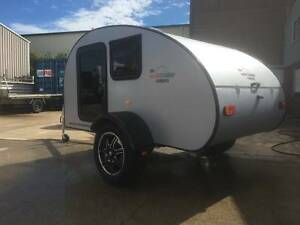 Teardrop Camper Caravan Pod Hot Rod Brand New South Windsor Hawkesbury Area Preview