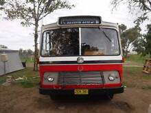 Selling 1974 Bedford Motorhome Moree Moree Plains Preview
