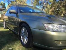 2005 HOLDEN COMMODORE VZ ACCLAIM 160K's BOOKS MINT CONDITION Bonnells Bay Lake Macquarie Area Preview