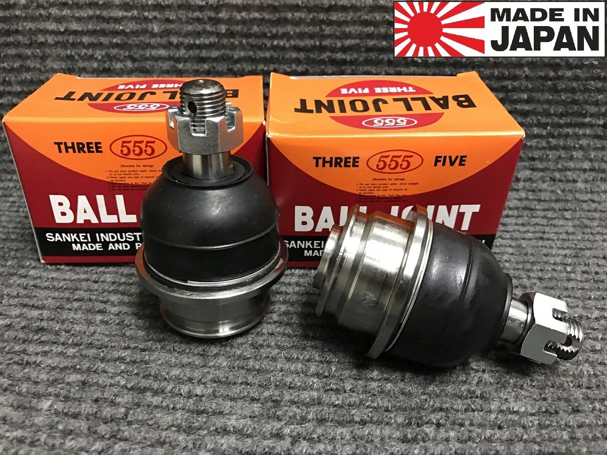CTR 2012 For Toyota Tacoma Base Front Lower Ball Joint Made in Korea with 3 Years Warranty