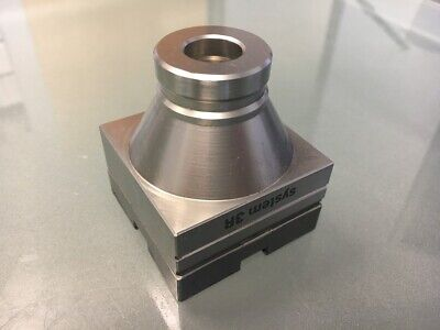System 3r Macro Control Ruler - 3r-656.1 Edm Tooling