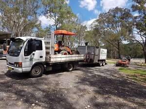 Greenacres acreage mowing services for sale Penrith Penrith Area Preview