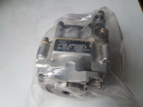 Hydraulic Pump by Parker Hannifin for Cosworth CA Series engines from 2010–2013