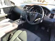 2011 Mazda CX-9 SUV 7 SEATER AUTOMATIC Long Jetty Wyong Area Preview