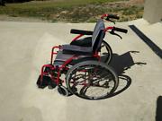 Wheelchair - Karma S-Ergo 125 Calwell Tuggeranong Preview