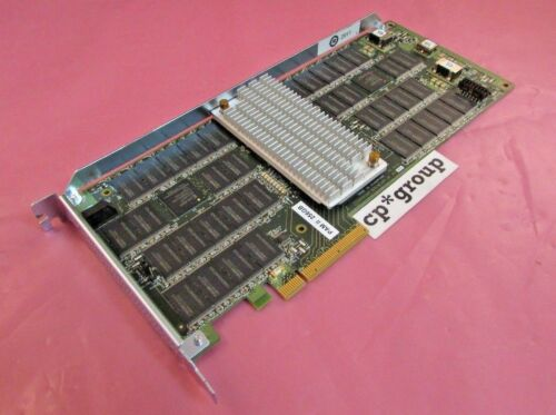 NetApp 256GB PAM II PCIe Flash Cache Acceleration Card 110-00153+D2 111-00660+D2