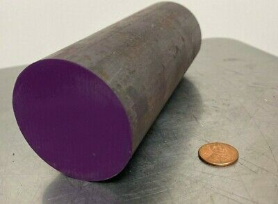 1050 Steel Bar 2-38 Diameter Round Bar X 6 Length