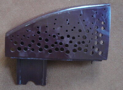 Belt Cover Replacement Part for Bissell ProHeat ClearView Carpet Cleaner, Mod. #