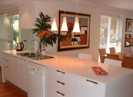 Instant Kitchen! Morley Bayswater Area Preview