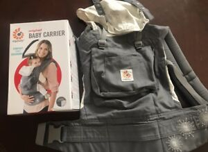 Ergo baby carrier(brand new)