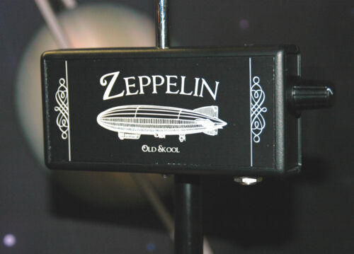 THEREMIN Jimi Page THEREMANICS Pocket Theremin Zep  MINI THERAMINI Zoso Zeppelin