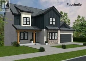 Lot 635 Gaspereau Run|Indigo Shores Middle Sackville, Nova Scoti