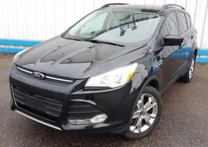 2014 Ford Escape SE 4WD *LEATHER-SUNROOF-NAVIGATION*