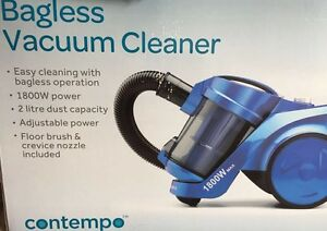 New vacuum cleaner with 2 years warranty Rockdale Rockdale Area Preview