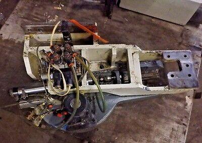 Kitamura Mycenter-0automatic Tool Changer Assemblyatc15 Slot00876