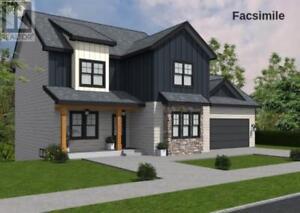 Lot 635 Gaspereau Run|Indigo Shores Middle Sackville, Nova Scoti