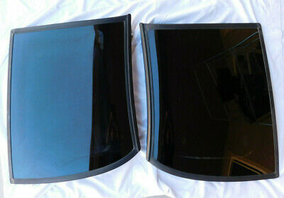 1995-2002 Firebird Camaro F-Body SET of T Tops Roof OEM Tinted Glass
