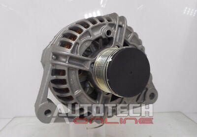 Lichtmaschine Porsche 911 Boxster 0124515073  120A   9966030122U