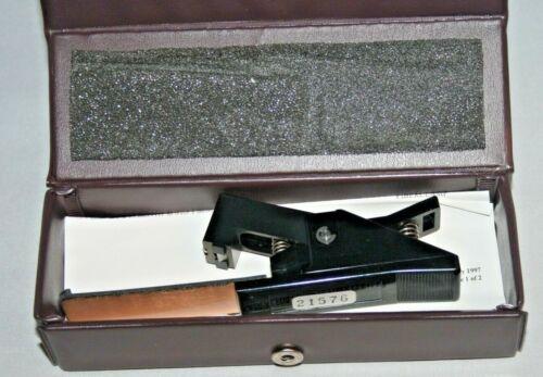 FITEL CL-310-VL FIELD FIBER CLEAVER
