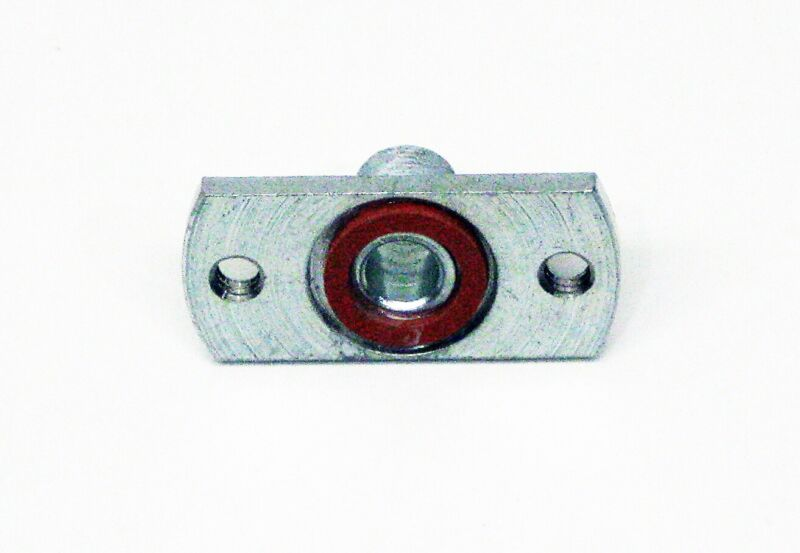 Robertshaw Flange Nipple for BJ Thermostats for Vulcan Hobart 719373