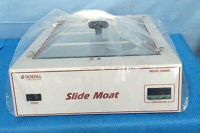 Boekel Slide Moat 240000 Incubator