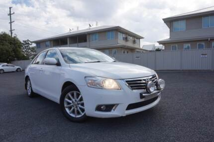 2009 Toyota Aurion Prodigy Sedan Dalby Dalby Area Preview