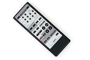 AIWA-rc-t77a-ORIGINAL-AMP-sintonizador-Mando-a-distancia-Remoto-Control-3569l