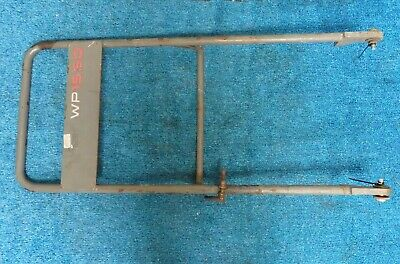 Wacker Neuson Oem Wp1550 Guide Handle Walk-behind Compactors