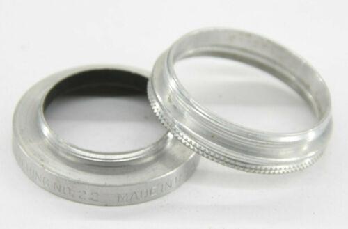 Kodak - No.22 Series 5 Adapter Ring/Filter Holder - USED - W845