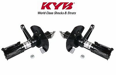 For Chevrolet Beretta Buick Skylark set of 2 Front Strut FWD KYB 235604/235605