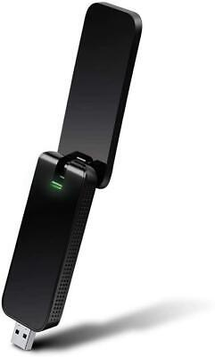 TP-Link Archer T4U AC1300 Inalámbrico Doble Banda USB Adaptador Wifi Dongle